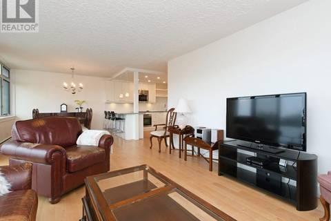 Condo for sale at 250 Douglas St Unit 1102 Victoria British Columbia - MLS: 410817