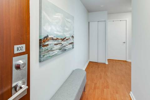 Condo for sale at 30 Canterbury Pl Unit 1102 Toronto Ontario - MLS: C4497845