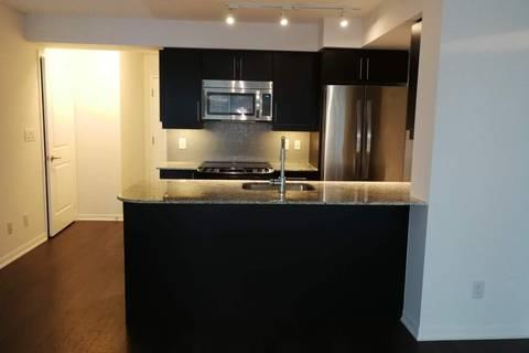 Apartment for rent at 35 Bastion St Unit 1102 Toronto Ontario - MLS: C4390057
