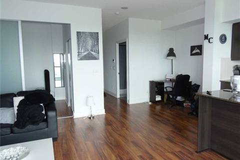 Apartment for rent at 35 Brian Peck Cres Unit 1102 Toronto Ontario - MLS: C4689901