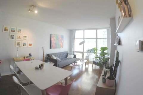 Apartment for rent at 35 Mariner Terr Unit 1102 Toronto Ontario - MLS: C4964261