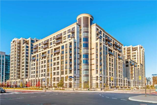 For Sale: 1102 - 38 Cedarland Drive, Markham, ON | 2 Bed, 2 Bath Condo for $635,000. See 19 photos!