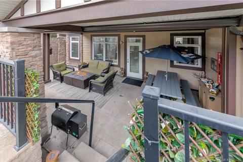 Condo for sale at 3833 Brown Rd Unit 1102 West Kelowna British Columbia - MLS: 10180020
