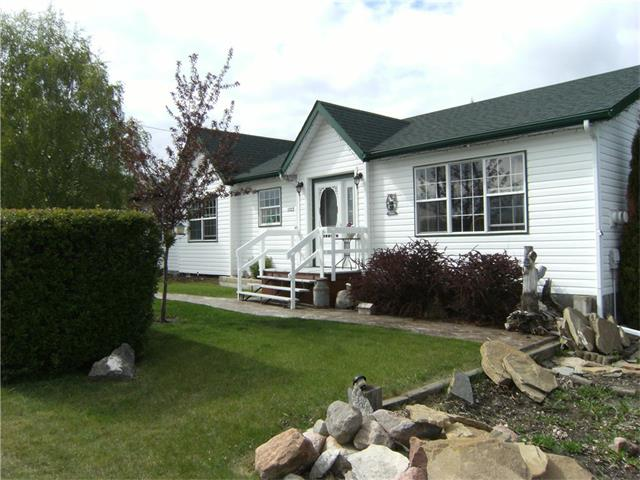 For Sale: 1102 4 Street North, Three Hills, AB | 4 Bed, 2 Bath House for $329,900. See 31 photos!