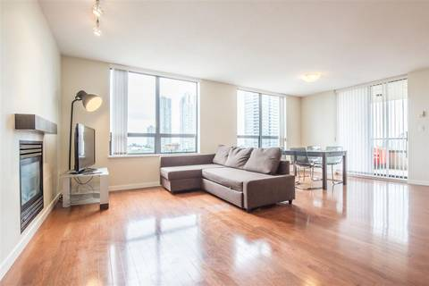Condo for sale at 4333 Central Blvd Unit 1102 Burnaby British Columbia - MLS: R2388562