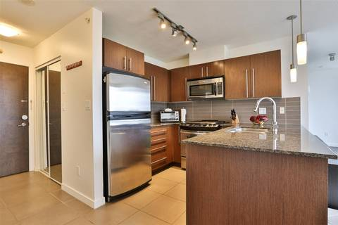 Condo for sale at 4888 Brentwood Dr Unit 1102 Burnaby British Columbia - MLS: R2405551