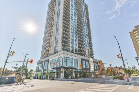 Home for sale at 505 Talbot St Unit 1102 London Ontario - MLS: 40029423