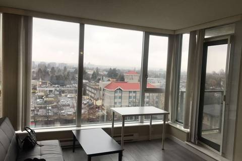 Condo for sale at 5068 Kwantlen St Unit 1102 Richmond British Columbia - MLS: R2437023