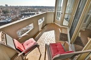 Condo for sale at 5070 Pinedale Ave Unit 1102 Burlington Ontario - MLS: W4366816