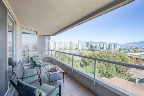 Condo for sale at 518 Moberly Rd Unit 1102 Vancouver British Columbia - MLS: R2496603