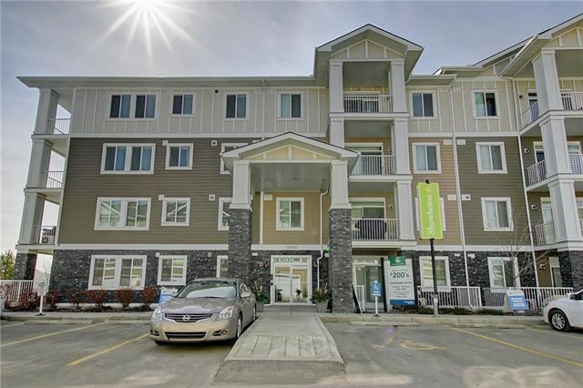 Removed: 1102 - 522 Cranford Drive Southeast, Calgary, AB - Removed on 2019-06-25 05:12:17