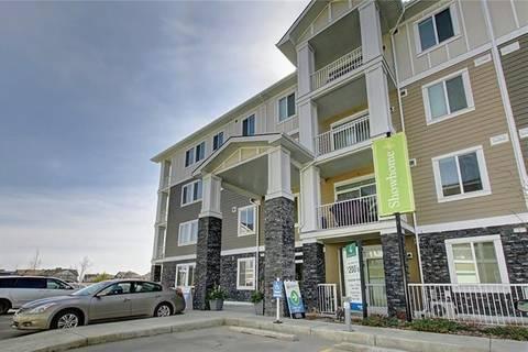 Condo for sale at 522 Cranford Dr Southeast Unit 1102 Calgary Alberta - MLS: C4240994