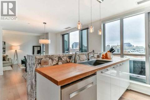 Condo for sale at 55 Front St East Unit 1102 Toronto Ontario - MLS: C4489277