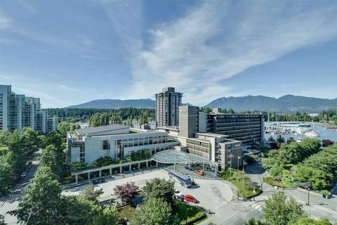 Condo for sale at 560 Cardero St Unit 1102 Vancouver British Columbia - MLS: R2379655