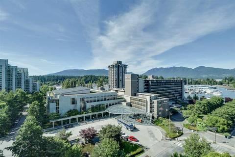 Condo for sale at 560 Cardero St Unit 1102 Vancouver British Columbia - MLS: R2406391