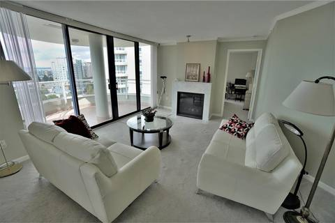 Condo for sale at 6088 Minoru Blvd Unit 1102 Richmond British Columbia - MLS: R2406265