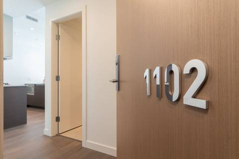 Condo for sale at 6098 Station St Unit 1102 Burnaby British Columbia - MLS: R2349230