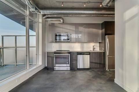 Condo for sale at 624 8 Ave Southeast Unit 1102 Calgary Alberta - MLS: C4258738