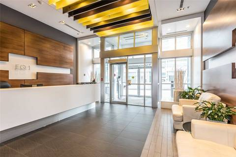 Apartment for rent at 70 Town Centre Ct Unit 1102 Toronto Ontario - MLS: E4460955