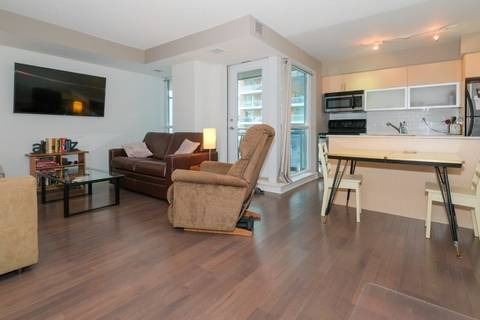 Apartment for rent at 80 Western Battery Rd Unit 1102 Toronto Ontario - MLS: C4737503