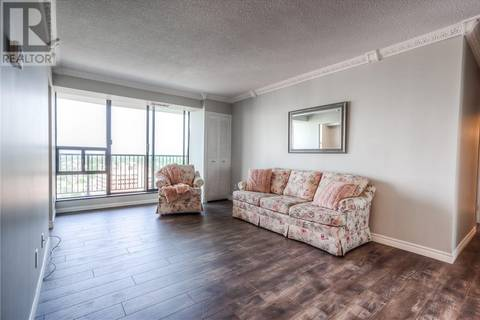 Condo for sale at 81 Church St Unit 1102 Kitchener Ontario - MLS: 30750881