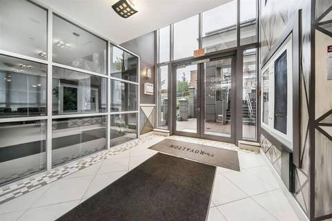 Condo for sale at 850 Royal Ave Unit 1102 New Westminster British Columbia - MLS: R2426981