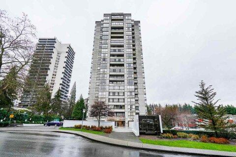 Condo for sale at 9280 Salish Ct Unit 1102 Burnaby British Columbia - MLS: R2525384