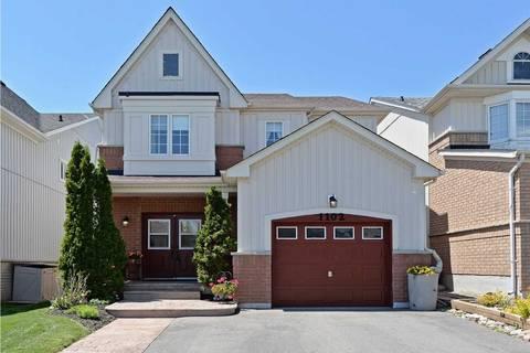House for sale at 1102 Ashgrove Cres Oshawa Ontario - MLS: E4484297