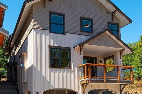 Townhouse for sale at 1102 Foxglove Ln Bowen Island British Columbia - MLS: R2511855