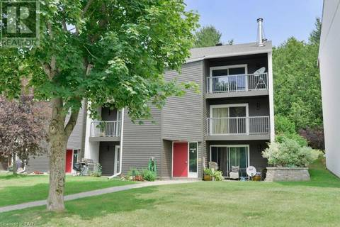 Townhouse for sale at 1102 Horseshoe Valley Rd Oro-medonte Ontario - MLS: 209314