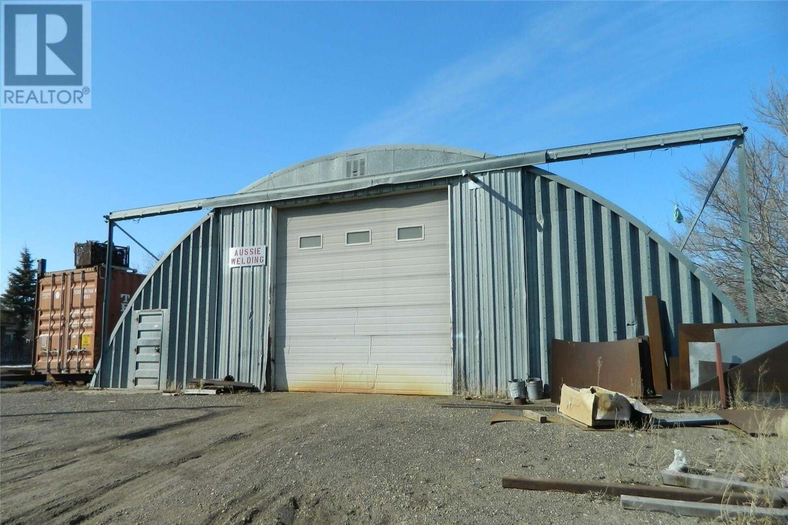 Commercial property for sale at 1102 Ominica St E Moose Jaw Saskatchewan - MLS: SK817669