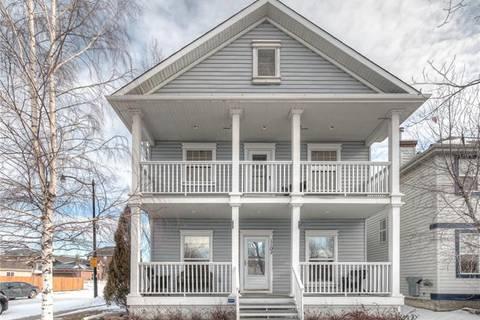 House for sale at 1102 Prestwick Circ Southeast Calgary Alberta - MLS: C4287786