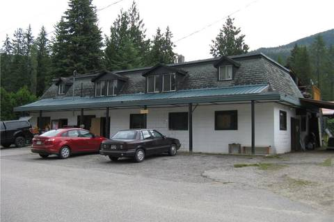 House for sale at 1102 Slocan St Slocan British Columbia - MLS: 2431032