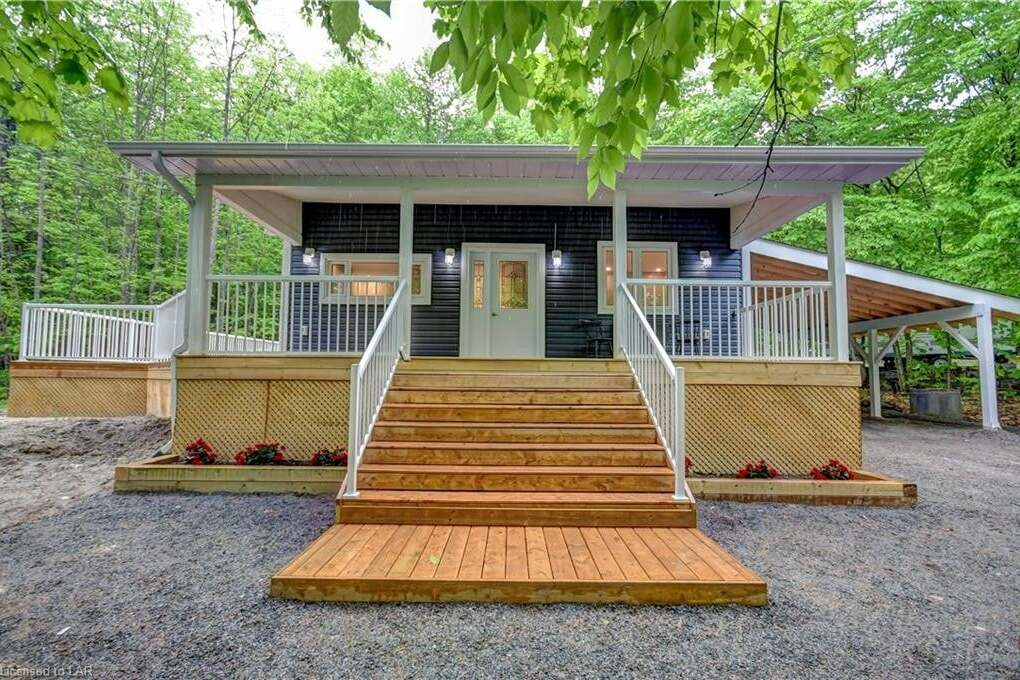 House for sale at 1102 Strathdee Rd Port Carling Ontario - MLS: 262229