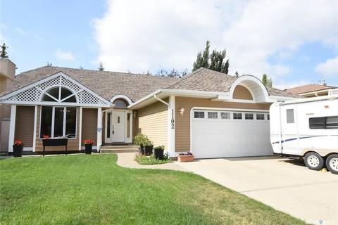 House for sale at 1102 Wascana Highlands Regina Saskatchewan - MLS: SK760589