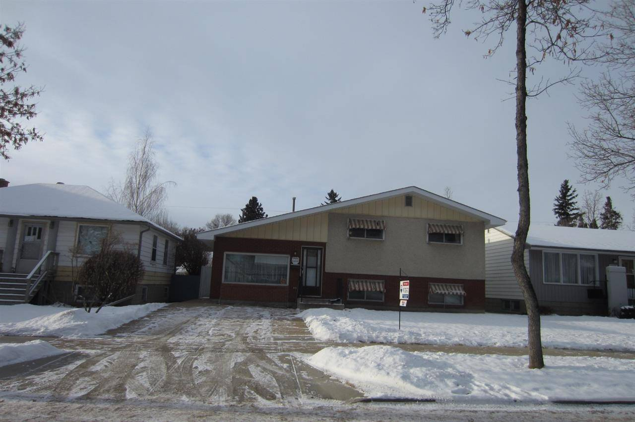 House for sale at 11026 131 St Nw Edmonton Alberta - MLS: E4181611