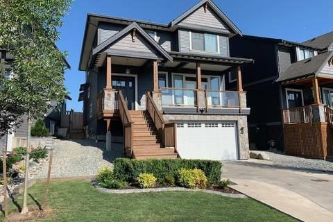 House for sale at 11028 Harris Dr Maple Ridge British Columbia - MLS: R2395975