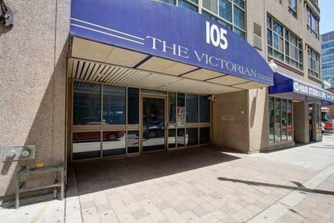 Apartment for rent at 105 Victoria St Unit 1103 Toronto Ontario - MLS: C4652360