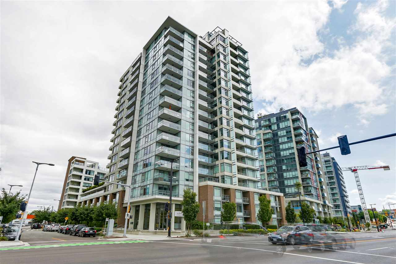 Removed: 1103 - 110 Switchmen Street, Vancouver, BC - Removed on 2019-10-05 08:09:09