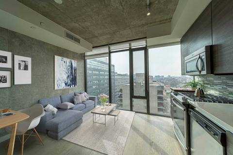 Condo for sale at 111 Bathurst St Unit 1103 Toronto Ontario - MLS: C4702686
