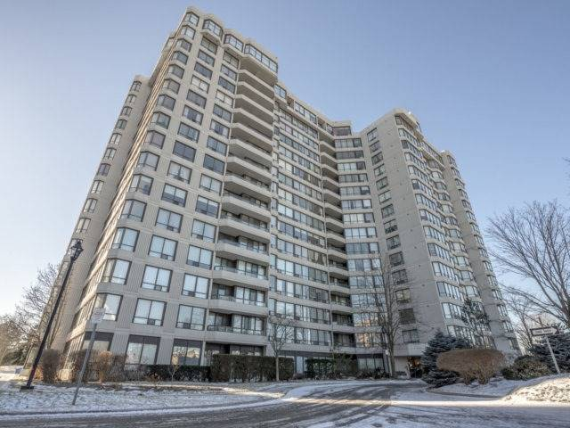 For Sale: 1103 - 1131 Steeles Avenue, Toronto, ON | 2 Bed, 2 Bath Condo for $578,800. See 14 photos!