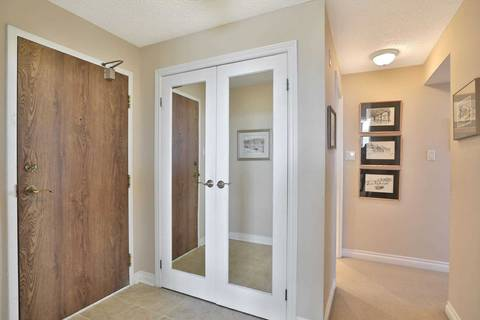 Condo for sale at 1230 Marlborough Ct Unit 1103 Oakville Ontario - MLS: W4680778