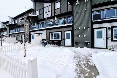 Townhouse for sale at 130 Marlatte Cres Unit 1103 Saskatoon Saskatchewan - MLS: SK797305