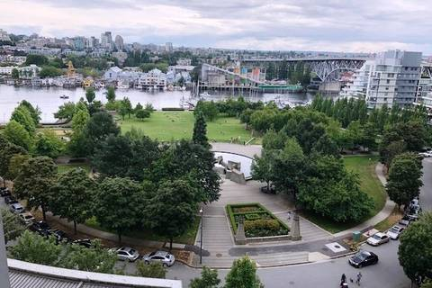 Condo for sale at 1438 Richards St Unit 1103 Vancouver British Columbia - MLS: R2389870