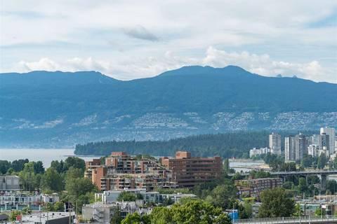 Condo for sale at 1483 7th Ave W Unit 1103 Vancouver British Columbia - MLS: R2384054