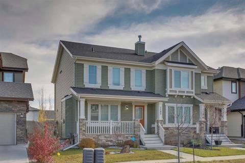 Townhouse for sale at 1103 162 St Sw Edmonton Alberta - MLS: E4148831