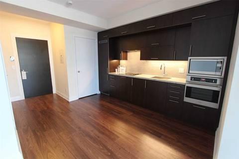 Apartment for rent at 2 Anndale Dr Unit 1103 Toronto Ontario - MLS: C4601171