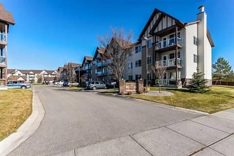 Condo for sale at 200 Community Wy Unit 1103 Okotoks Alberta - MLS: C4273678