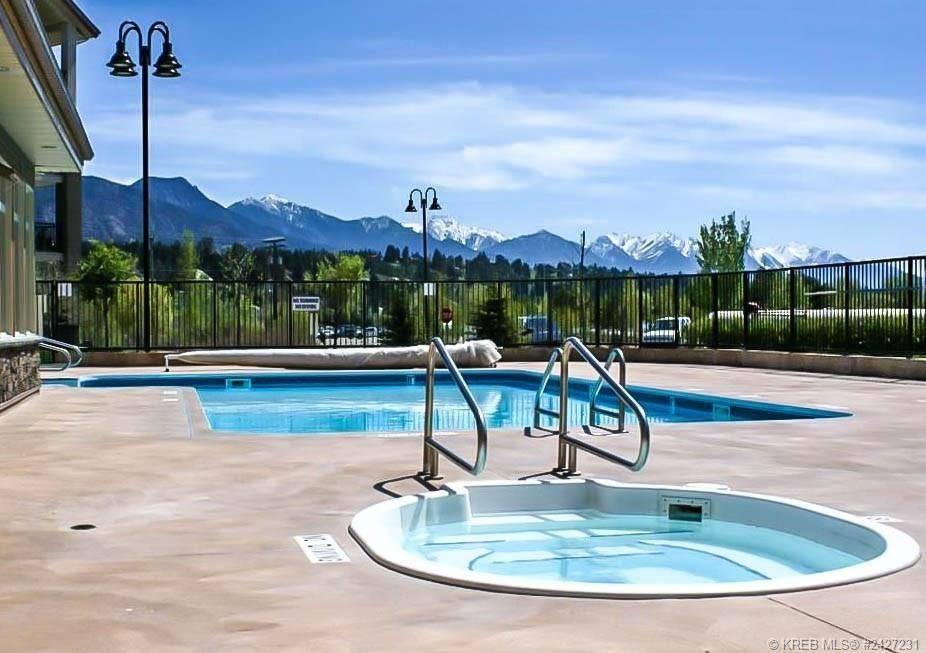 Condo for sale at 205 Third Ave Unit 1103 Invermere British Columbia - MLS: 2441315