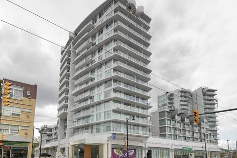 Condo for sale at 2220 Kingsway Ave Unit 1103 Vancouver British Columbia - MLS: R2424586